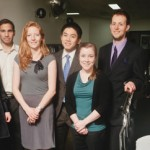Cool UBC new business venture takes first in Enterprize 2012: MobiChill wins $6000 prize